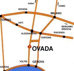 Itinerari nell'Ovadese