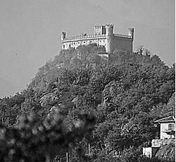 Per castelli nel Canavese